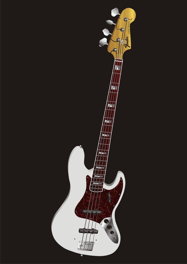 Fender Jazz Bass Wallpaper Fender jazz bass by 600x848