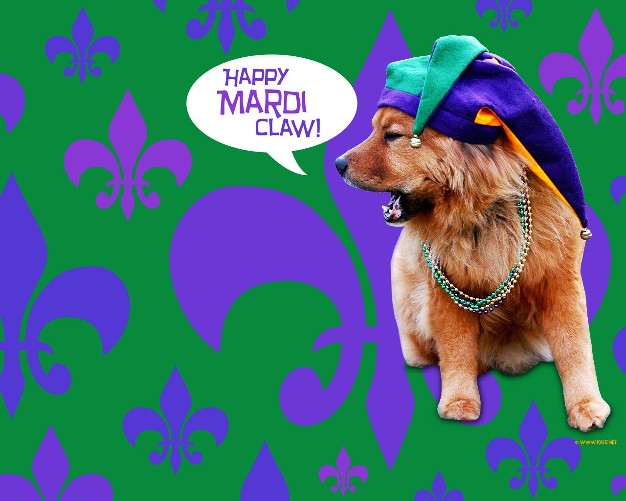 Mardi Gras Wallpapers Mardi Gras Backgrounds by Katenet 1280x1024