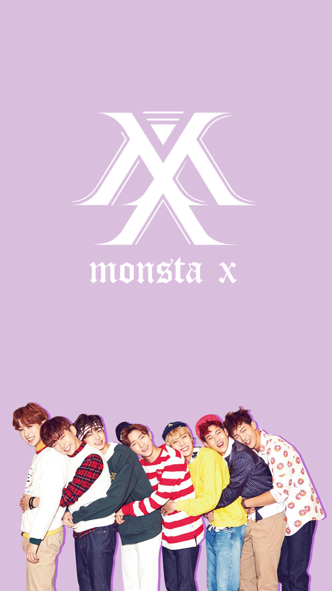 97 Monsta X Wonho Wallpapers On Wallpapersafari