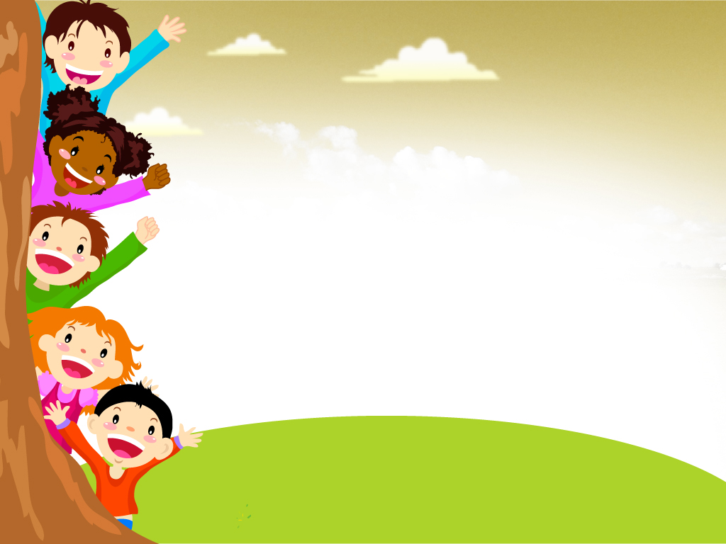 Kids Background Wallpapers WIN10 THEMES 1024x768