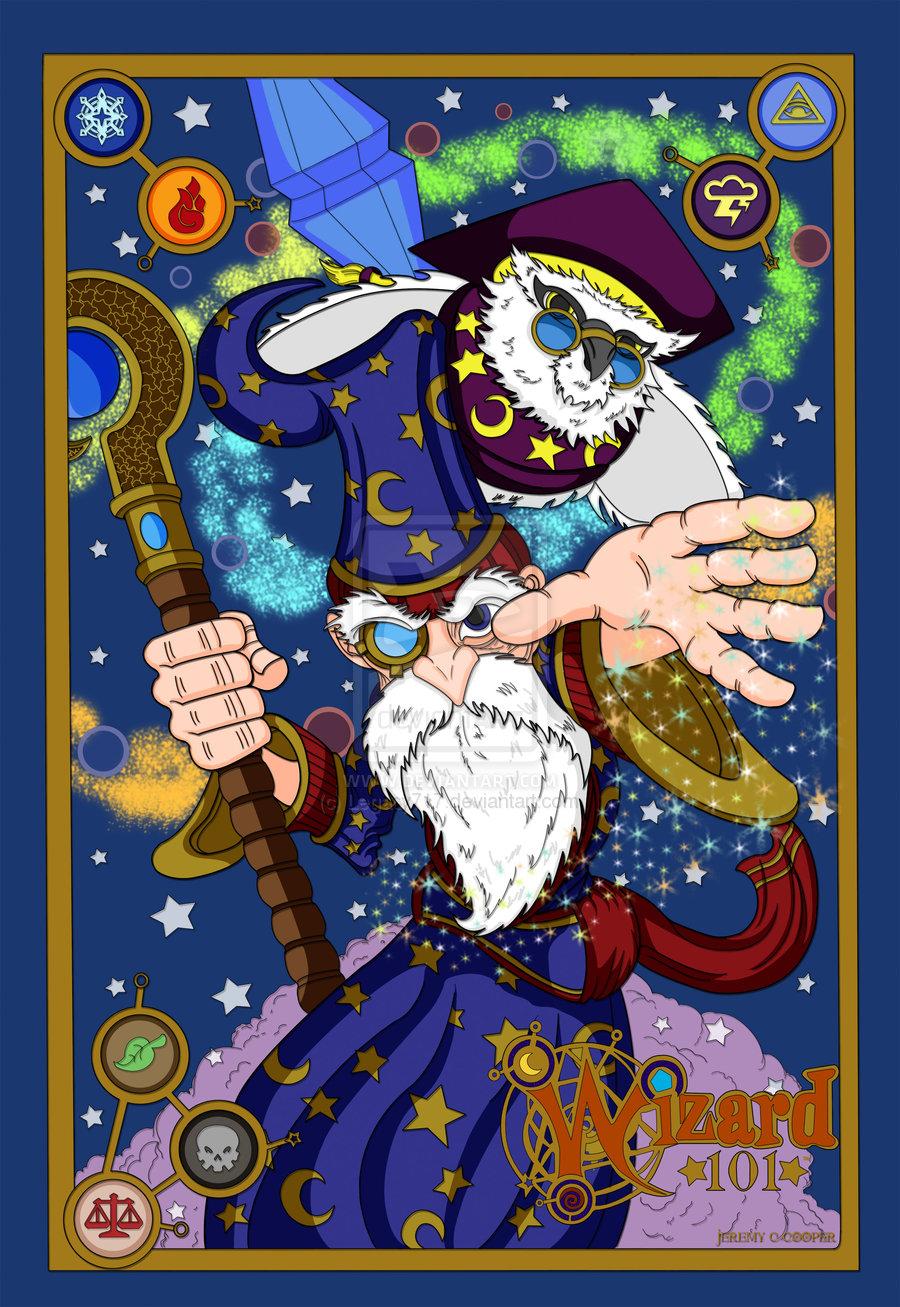 Wizard101 storm wallpaper wallpapersafari - Wizard101 pics ...