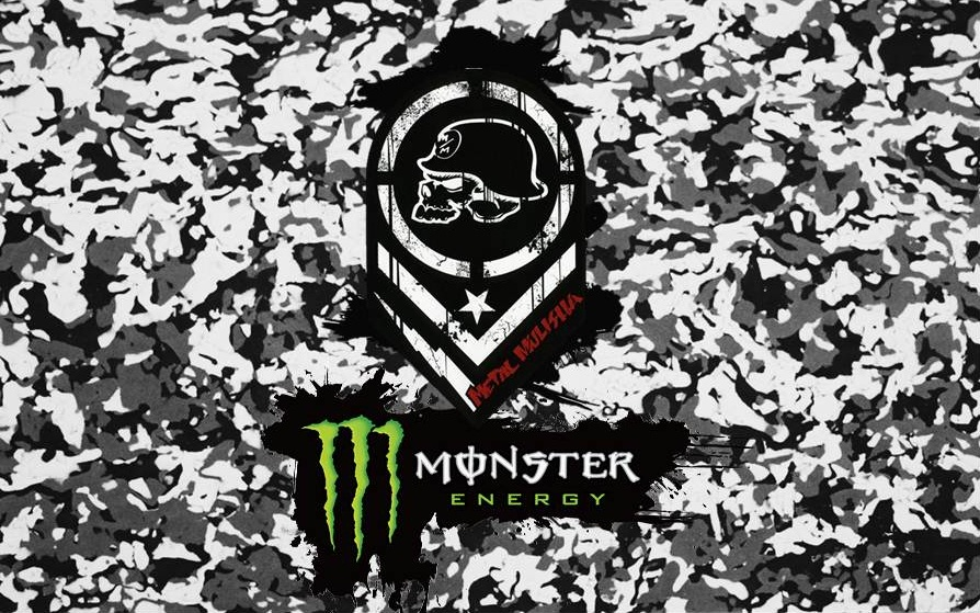 Metal Mulisha Wallpape...