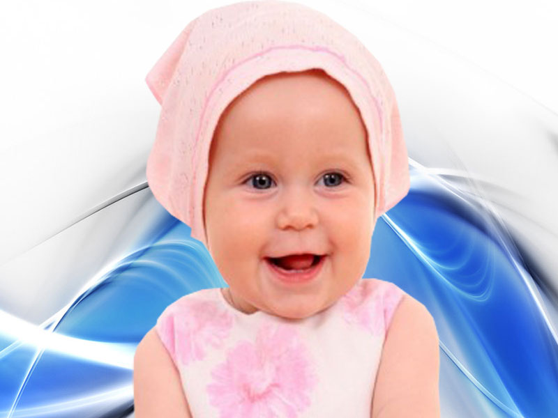 Cute Baby Pics Wallpapers 64 Images: Baby Wallpaper Desktop Software Download