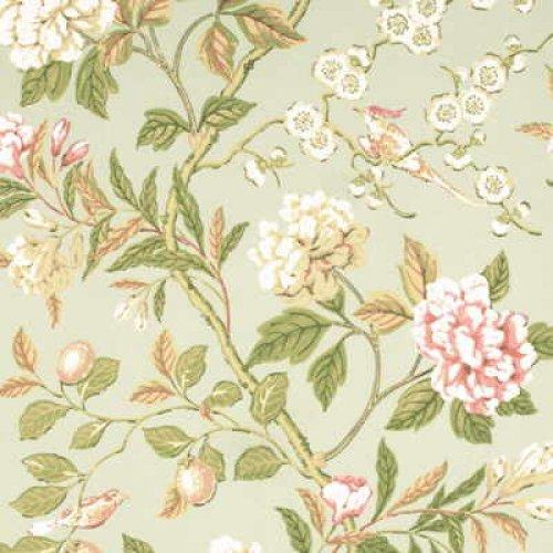wallpapers online from Alexander InteriorsDesigner Fabric Wallpaper 500x500