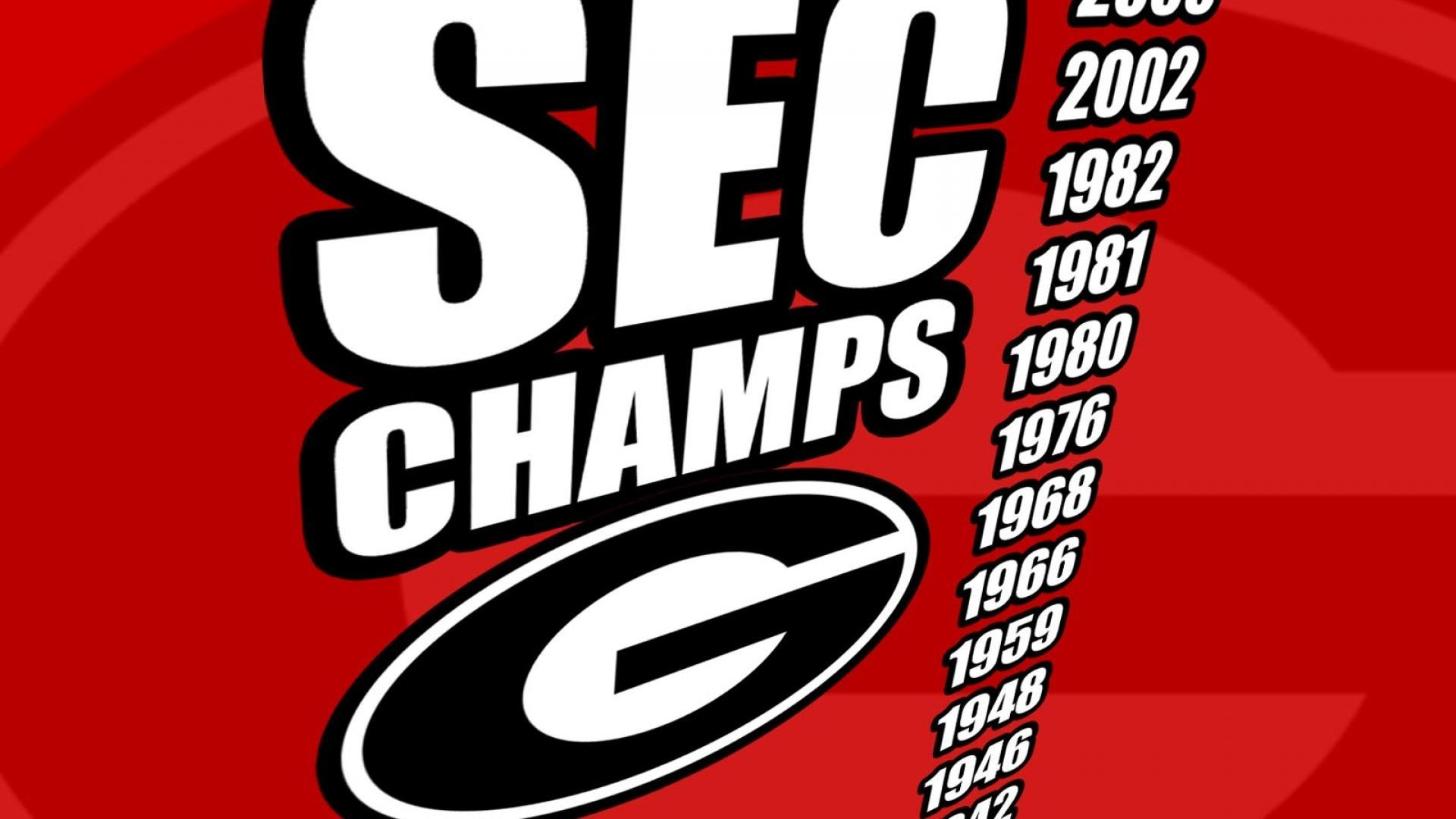 GEORGIA BULLDOGS college football wallpaper background 1920x1080