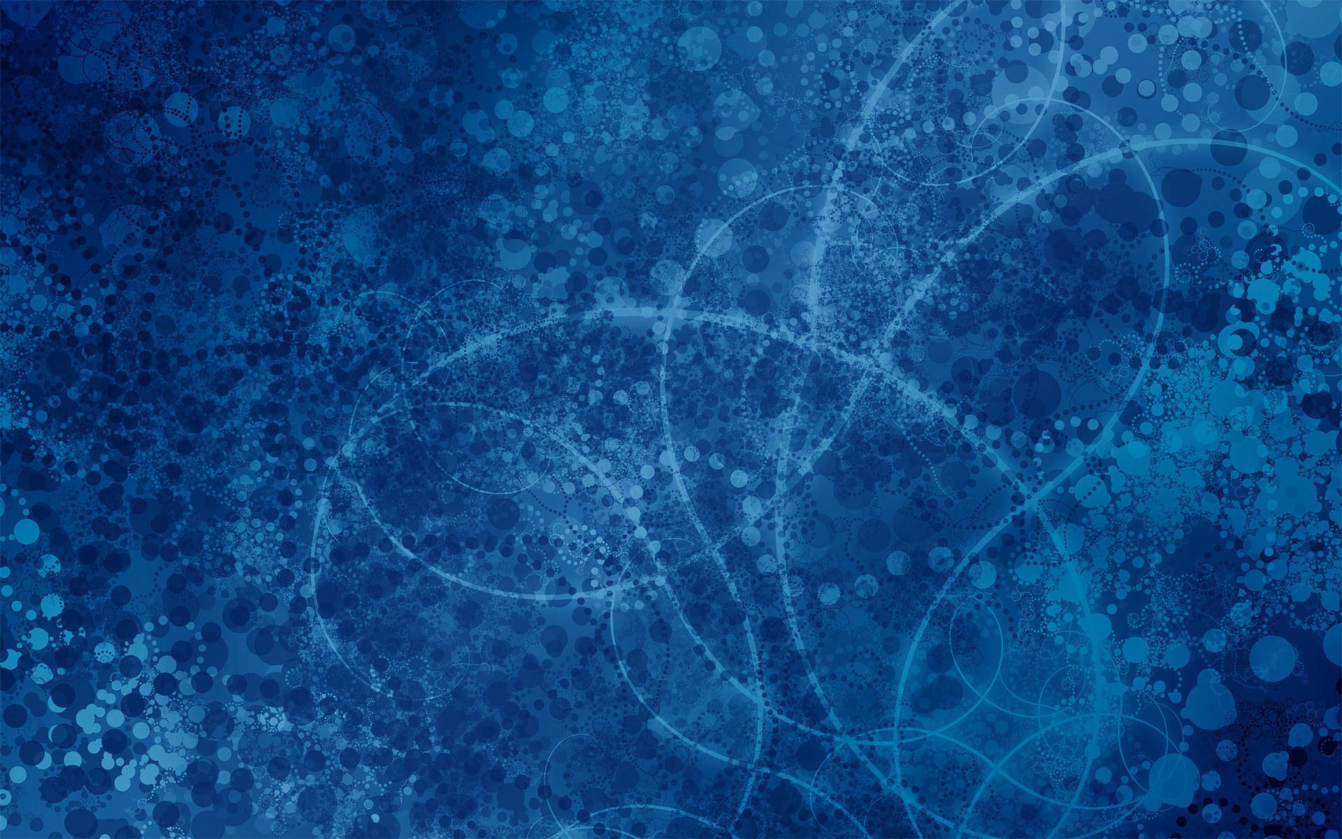 Blue Background HD Wallpaper 1920x1200