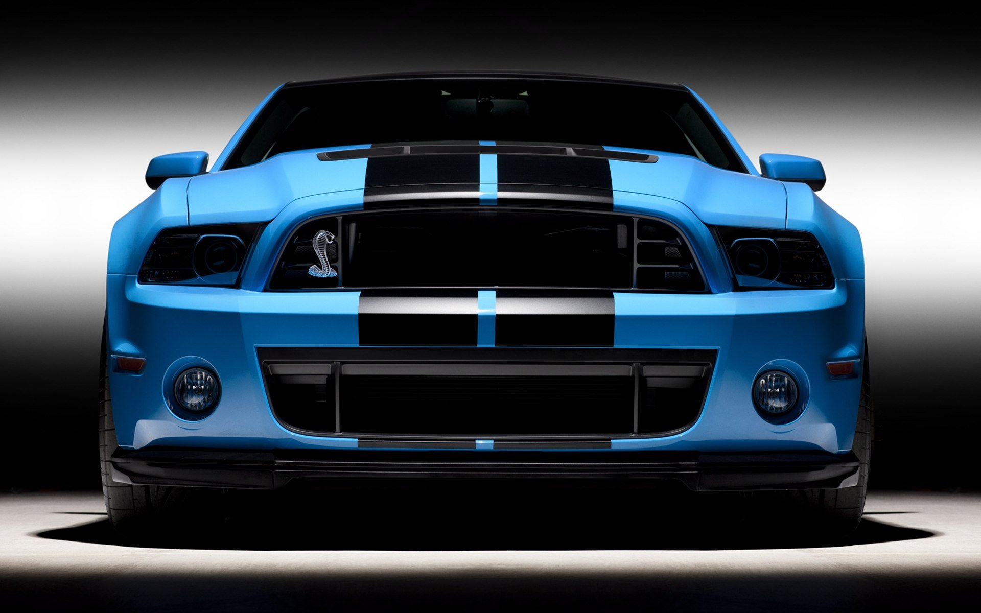 2013 Ford Shelby GT500 3 Wallpaper HD Car Wallpapers 1920x1200