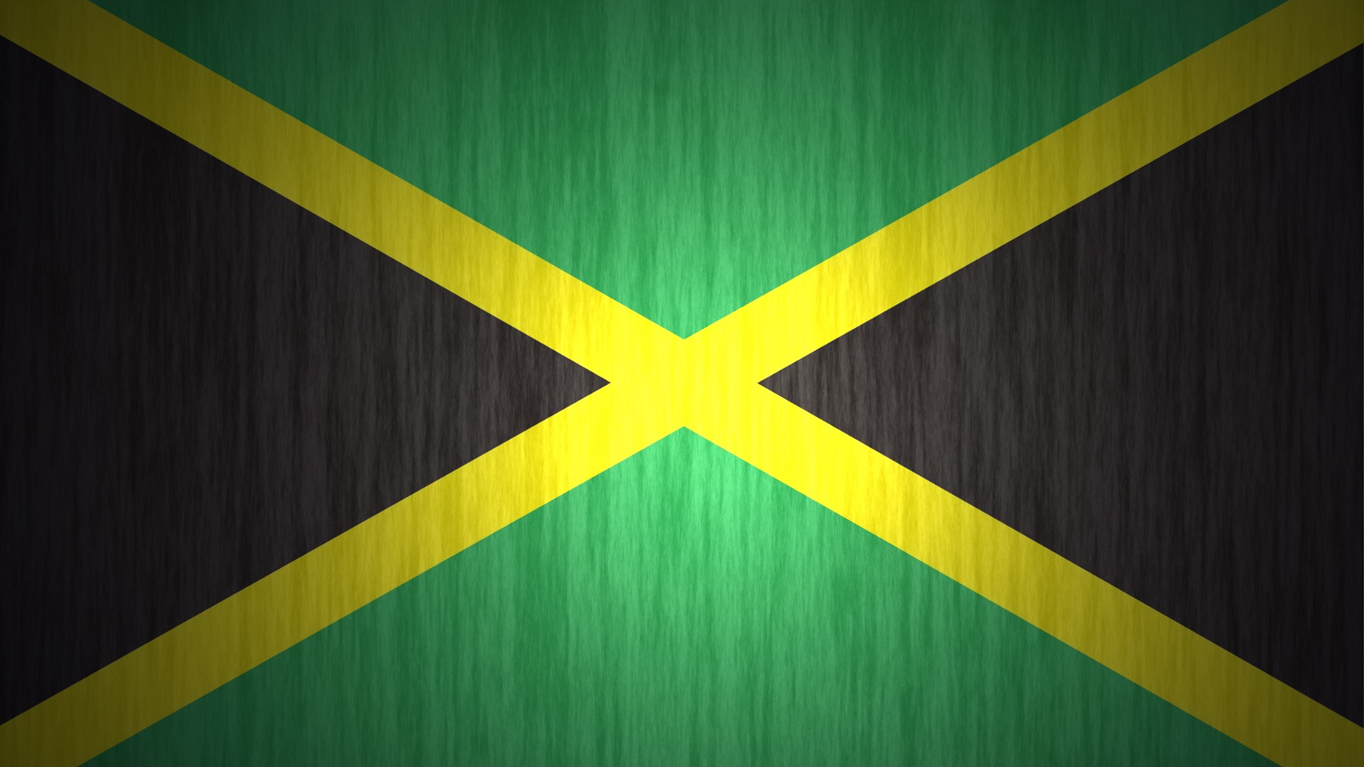 1920x1080 Jamaican Flag desktop PC and Mac wallpaper 1920x1080