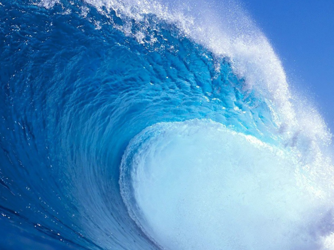 free 1280X960 Surf Wave 1280x960 wallpaper screensaver preview id 1280x960