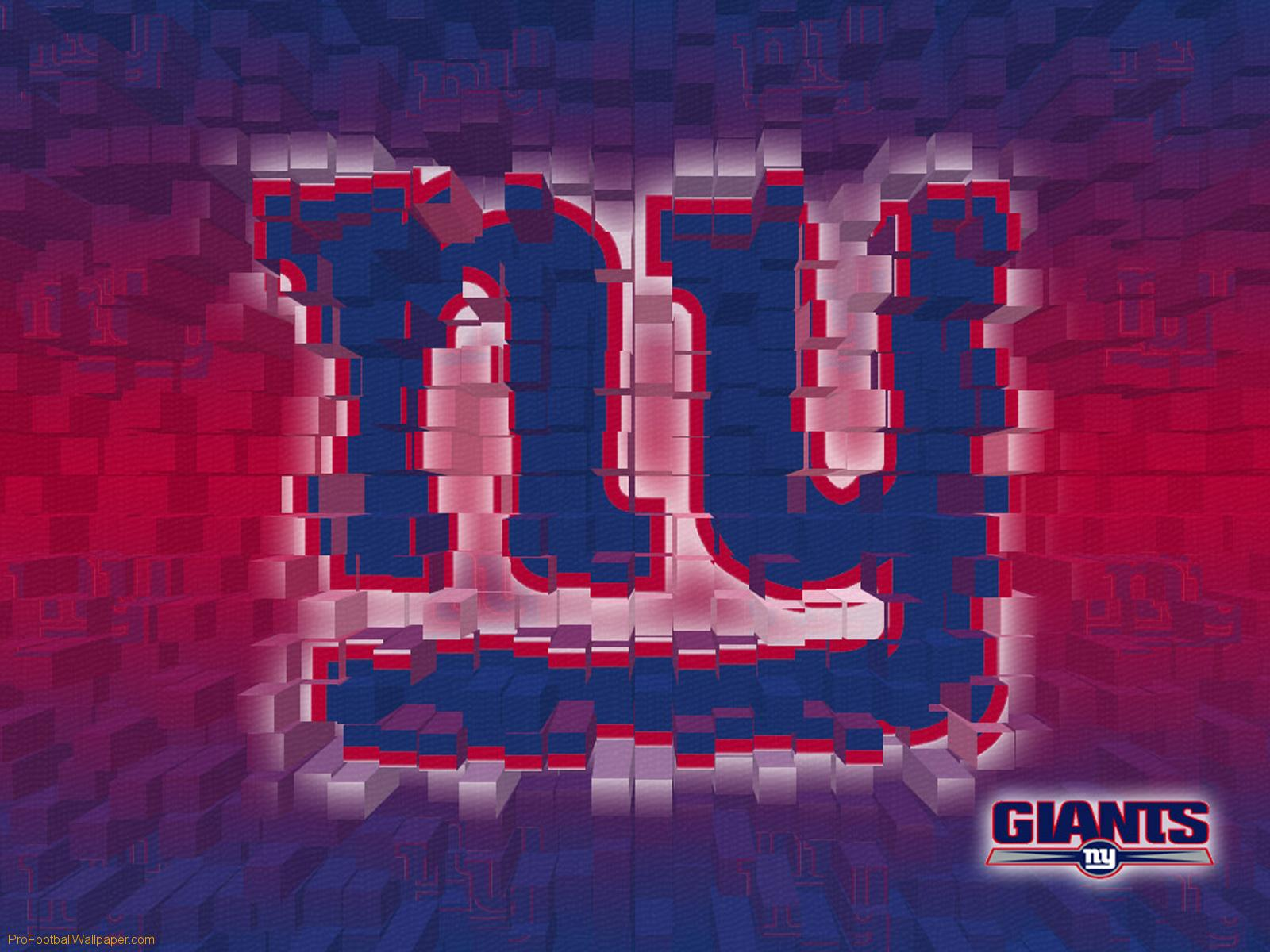 45 New York Giants 3d Wallpaper On Wallpapersafari