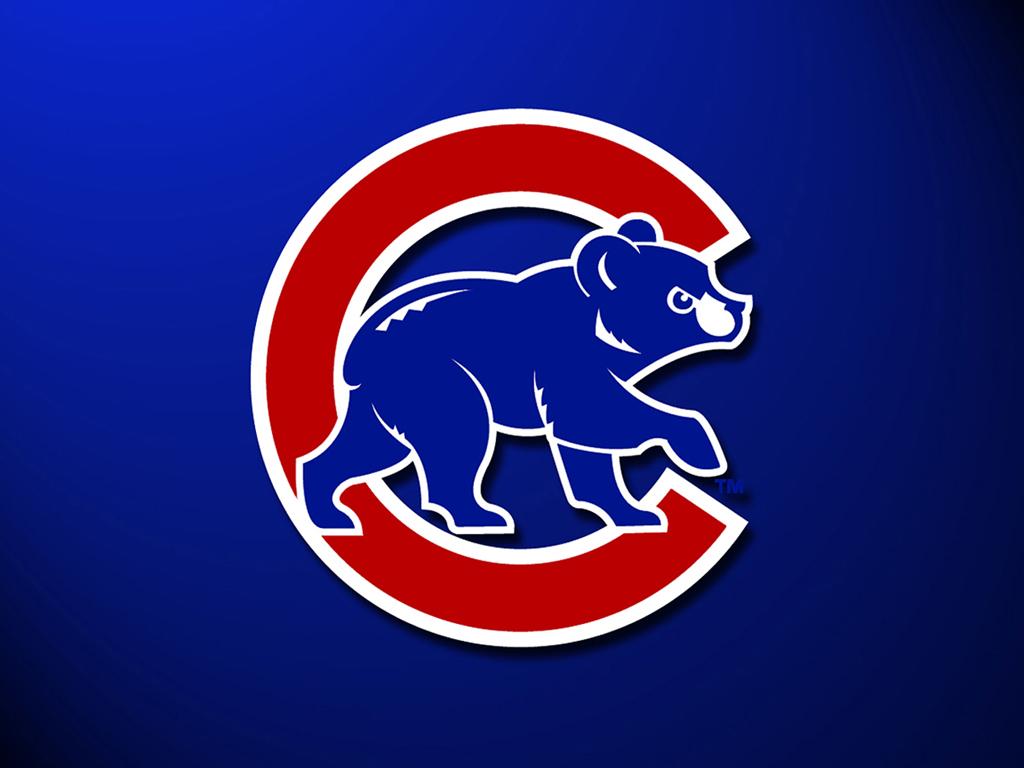 Chicago Cubs Desktop Wallpaper 1024x768