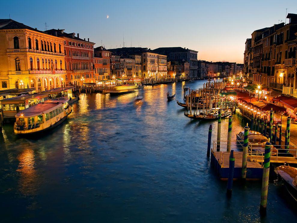 Rialto Bridge Photo Venice Italy Wallpaper National Geographic 989x742