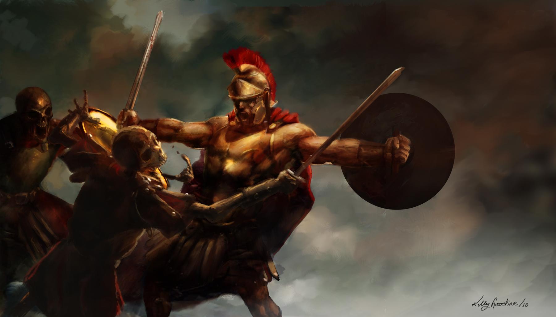 roman soldier wallpaper wallpapersafari