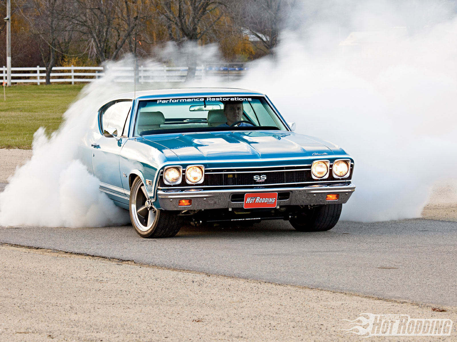 1600x1200px Muscle Car Burnout Wallpaper Wallpapersafari