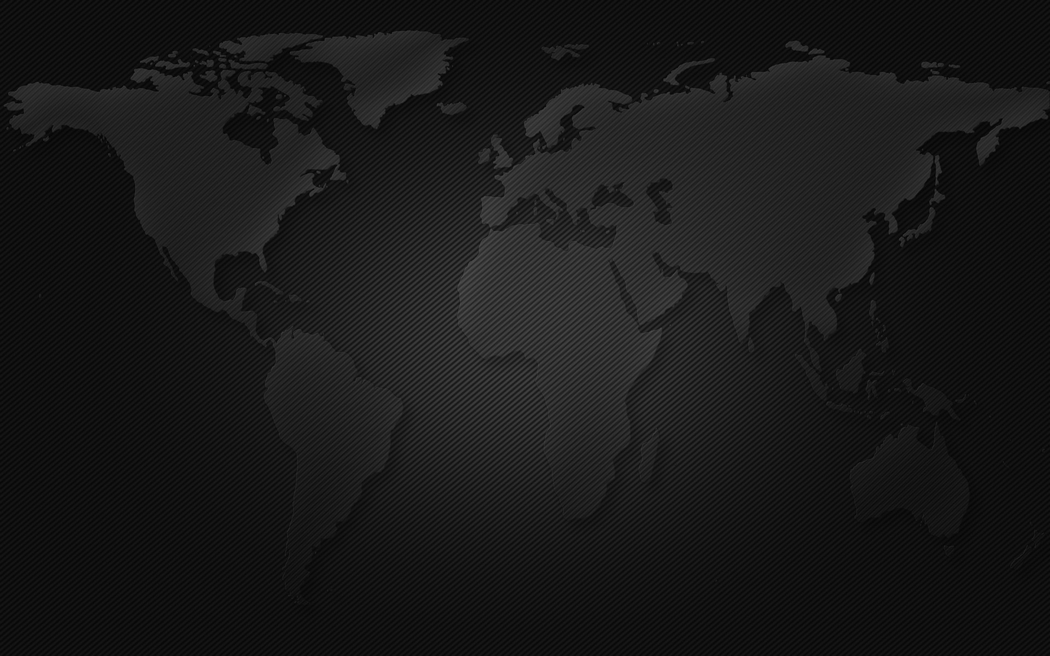 Wallpapers   World Map BLACK by rubasu   Customizeorg 1050x656