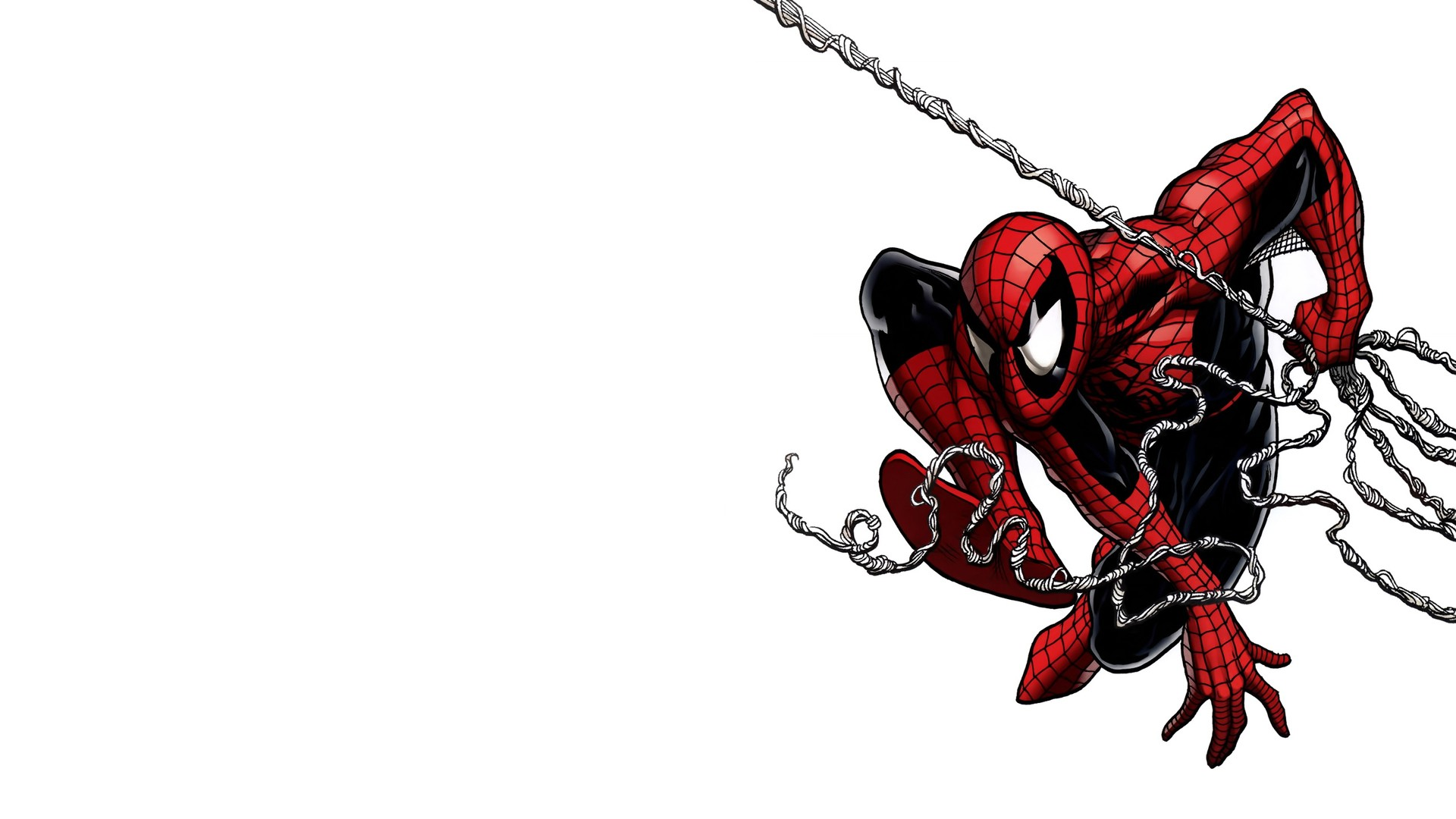 Comics Spider Man Marvel wallpaper 1920x1080 186059 WallpaperUP 1920x1080