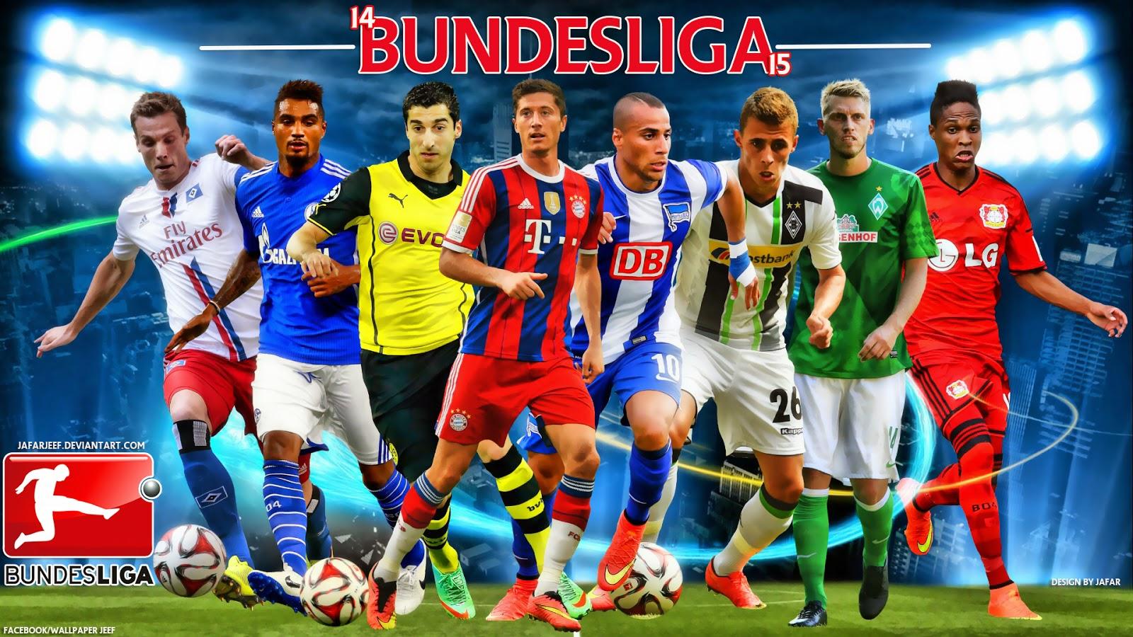 Football Events Live Stream Bundesliga Today Live Matchs 1600x900
