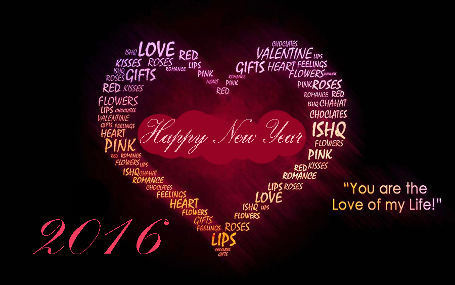 new year 2016 wallpaper Happy New Year 2016 SMS Messages Wallpapers 900x563