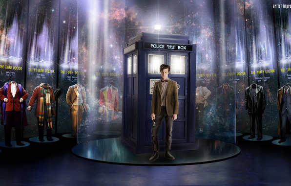 Doctor who matt smith 596x380