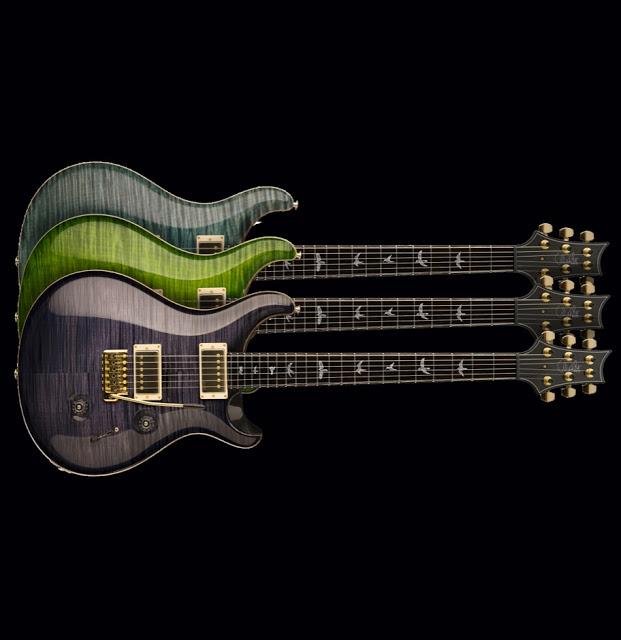 Igor Verizub PRS Artist V Guitar 621x640