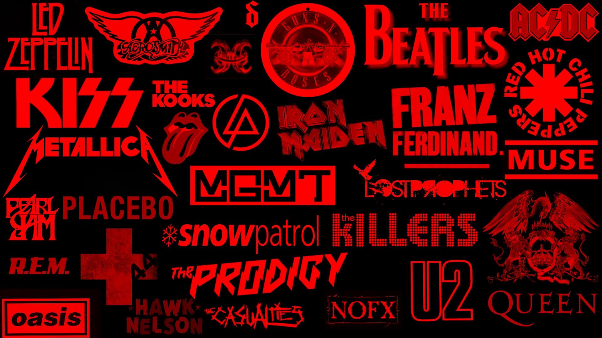 Download Music Rock Wallpaper 1920x1080 Wallpoper 312460 1920x1080