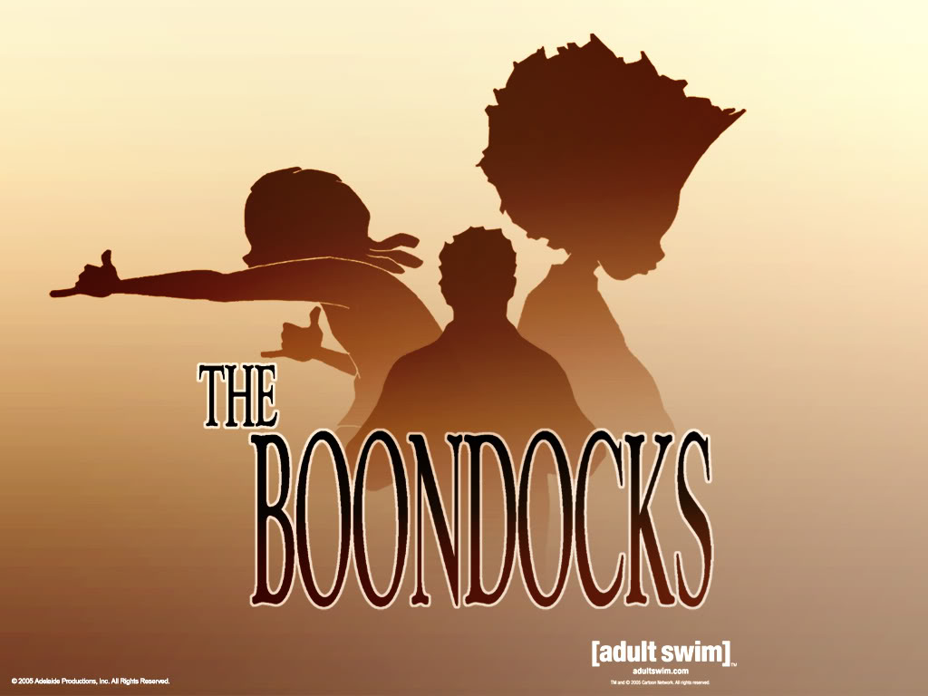 The Boondocks Wallpaper Wallpapers Pictures Lovers 1024x768