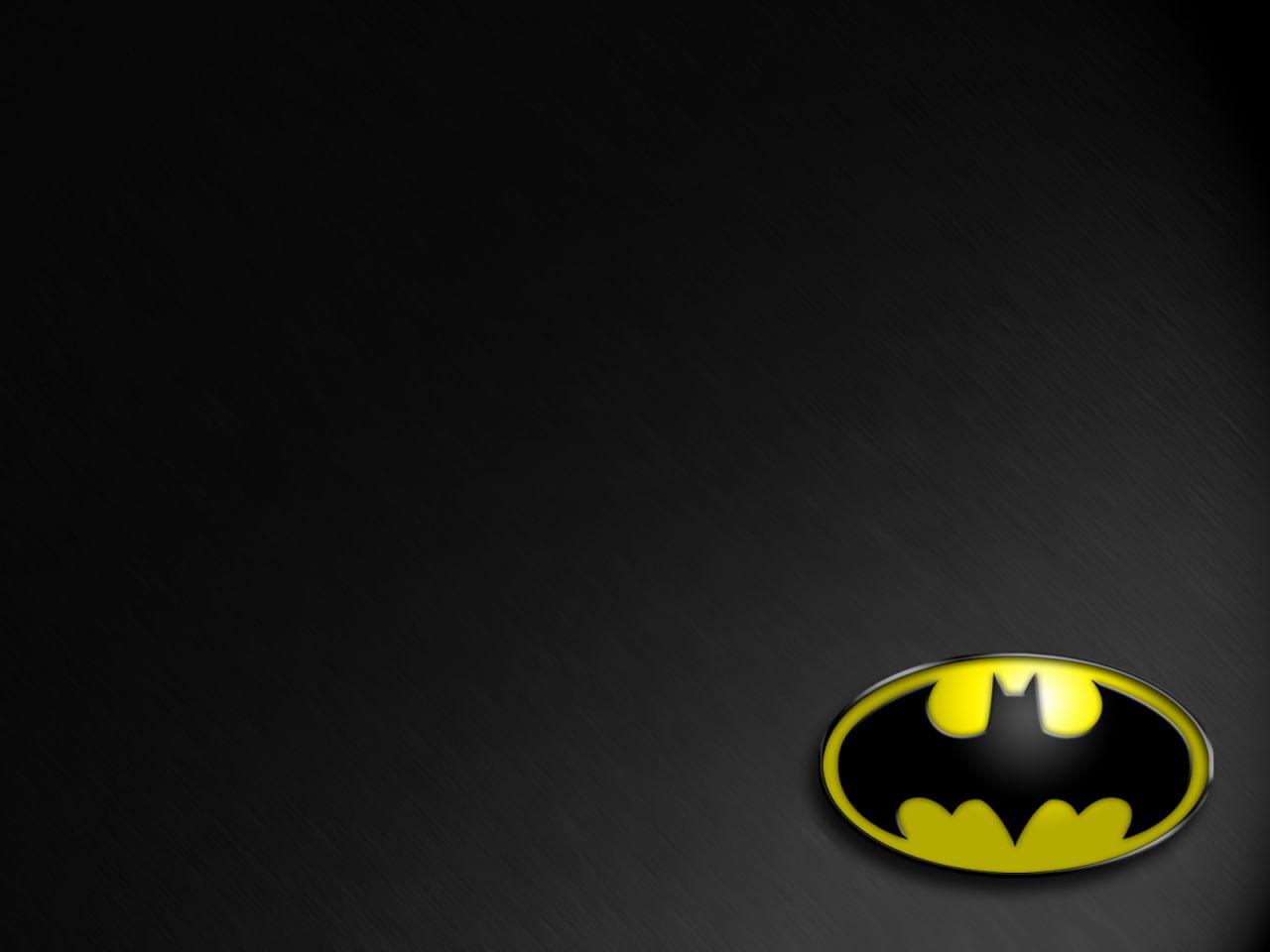 1280x960px Batman Symbol Wallpaper Wallpapersafari