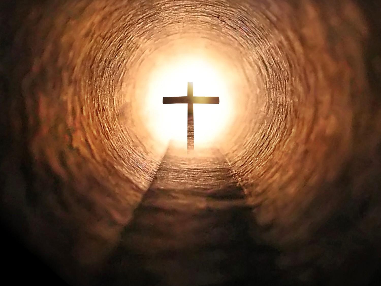 Cross Easter Christian Wallpaper Background 1500x1125