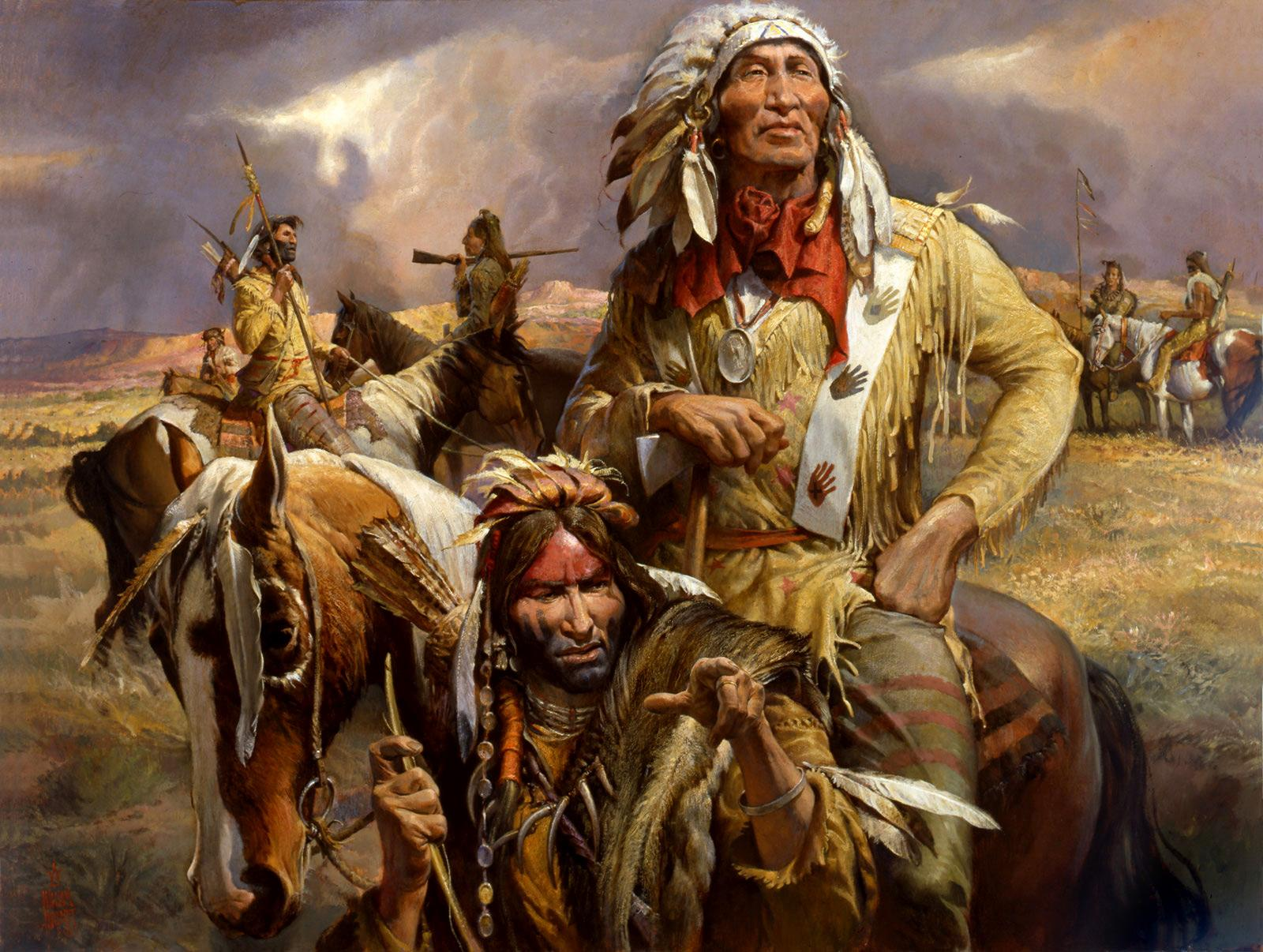 Native American Wallpapers 1481618 1600x1206