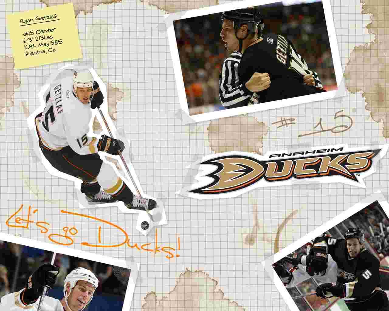 Ryan Getzlaf Ducks wallpaper   Hockey   Sport   Wallpaper Collection 1280x1024