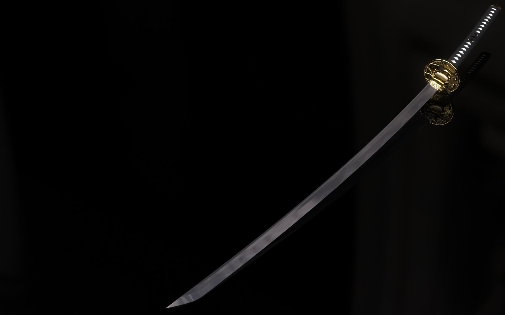 Samurai Sword Wallpaper - WallpaperSafari