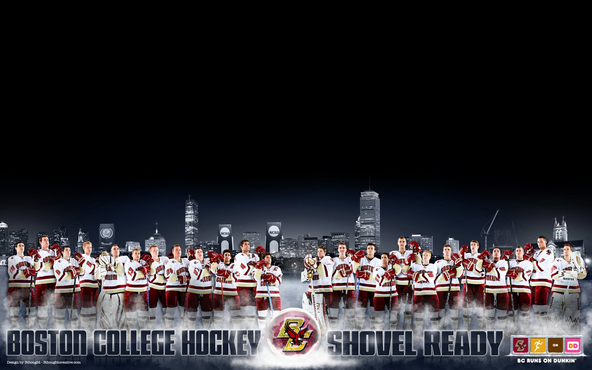 Boston College Hockey wallpaper   240898 1920x1200