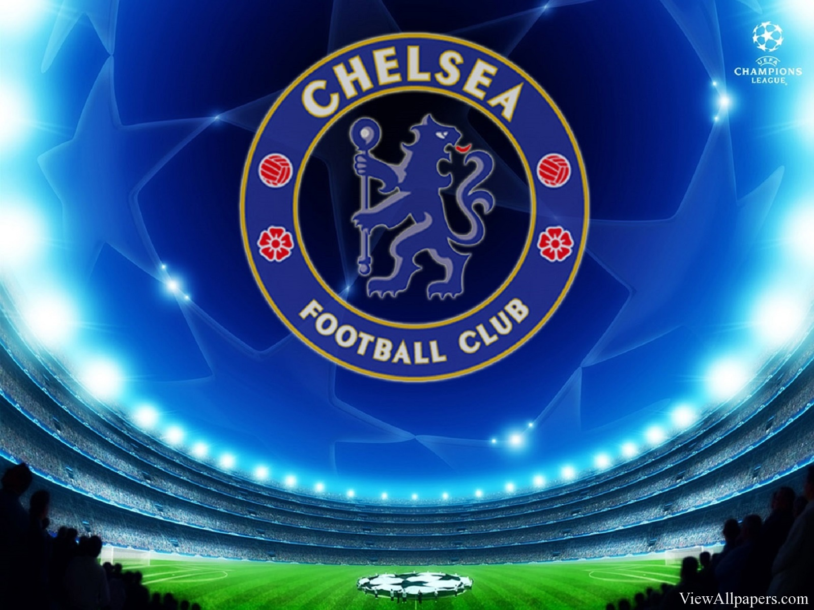 Chelsea FC Wallpaper High Resolution download Chelsea FC 1600x1200