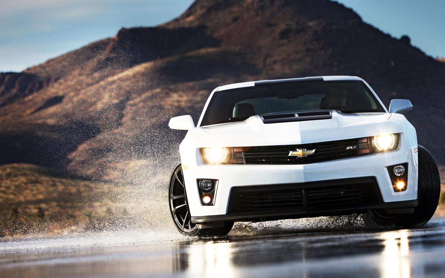 Camaro Zl1 Wallpaper2014 Camaro Zl1 White Hd Wallpapers Download 1500x938