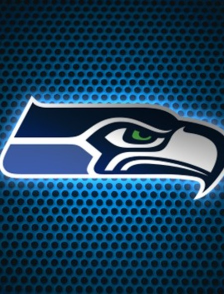 Seahawks Grill Wallpaper for Amazon Kindle Fire 450x590