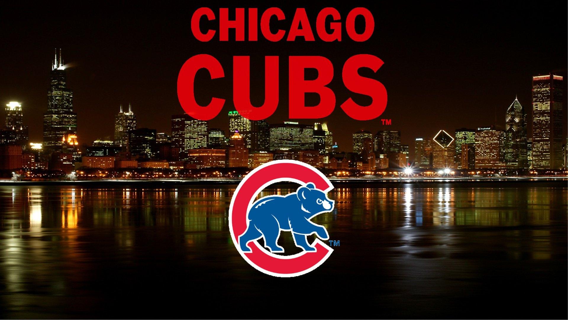 Chicago Cubs wallpaper 1920x1080 69228 1920x1080