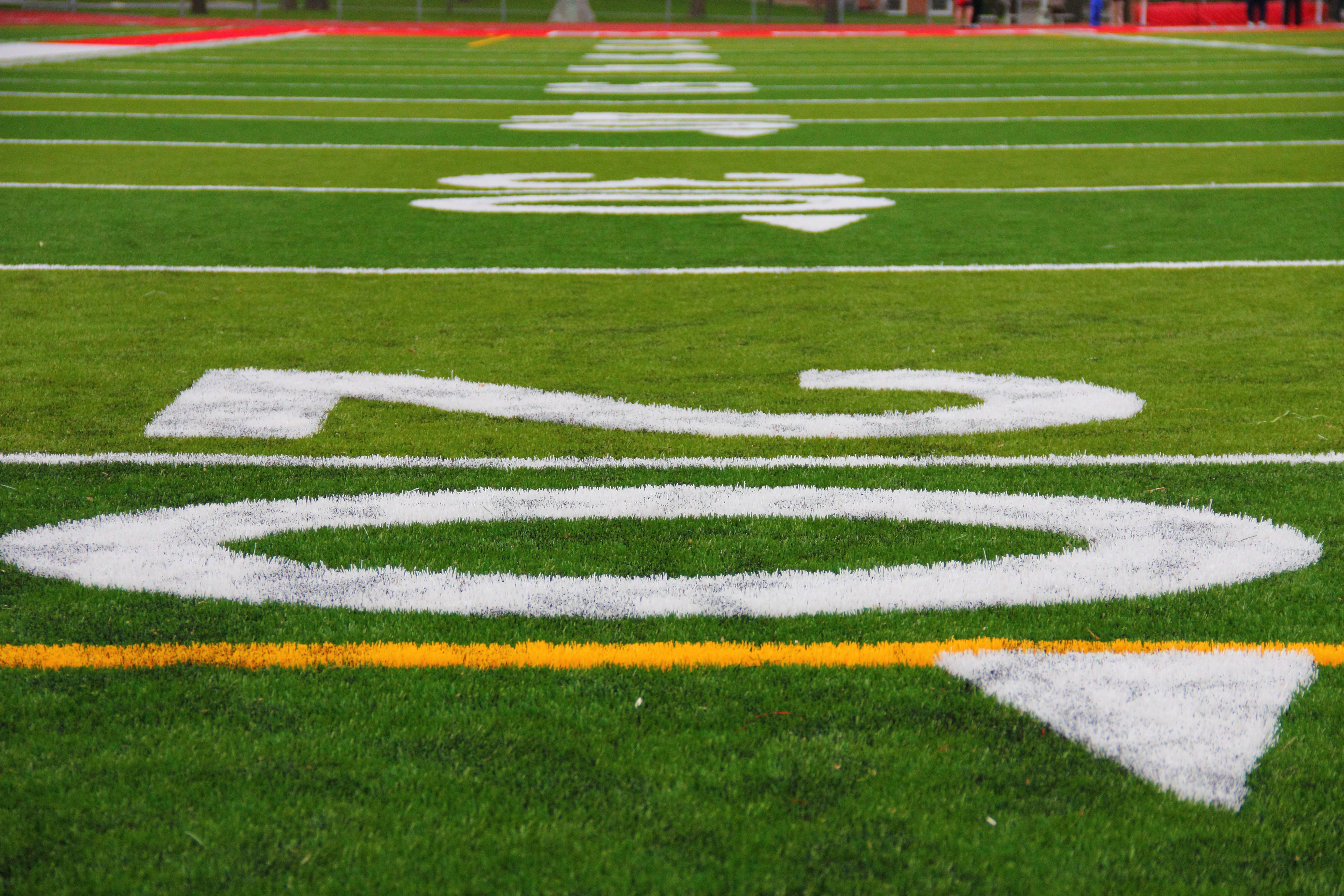 American Football Field Backgrounds Vertical Photos Good Pix Gallery 5184x3456