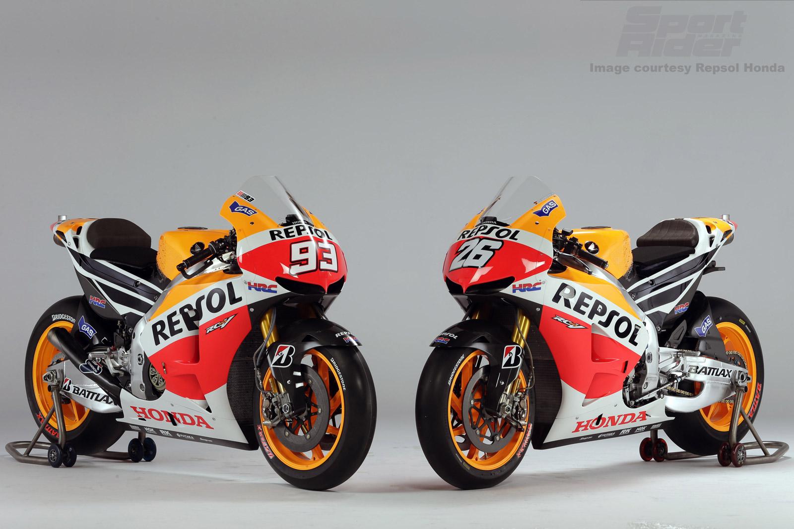 MotoGP 2013 Repsol Honda Bike Exclusive HD Wallpapers 1682 1600x1067