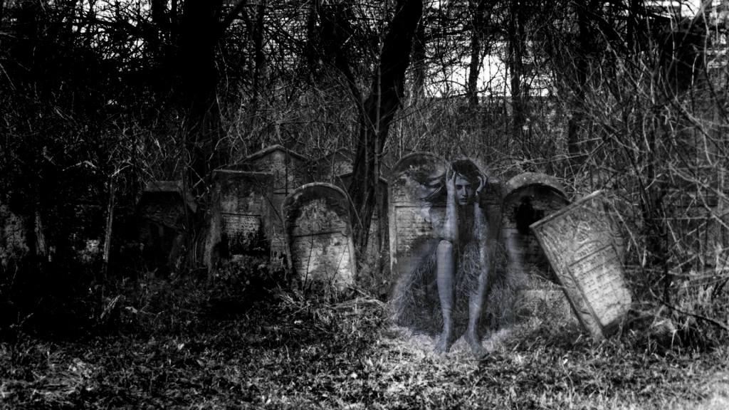 Horror Wallpaper 1024x576