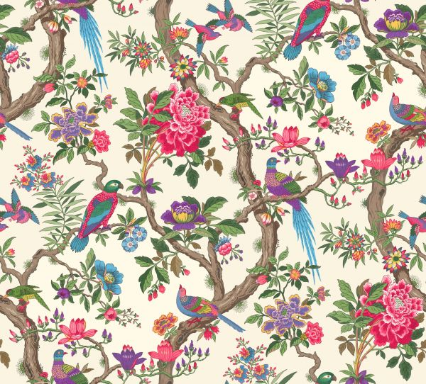 Son   Folie   Cole and Son Fontainebleau 99 12050   Select Wallpaper 600x542