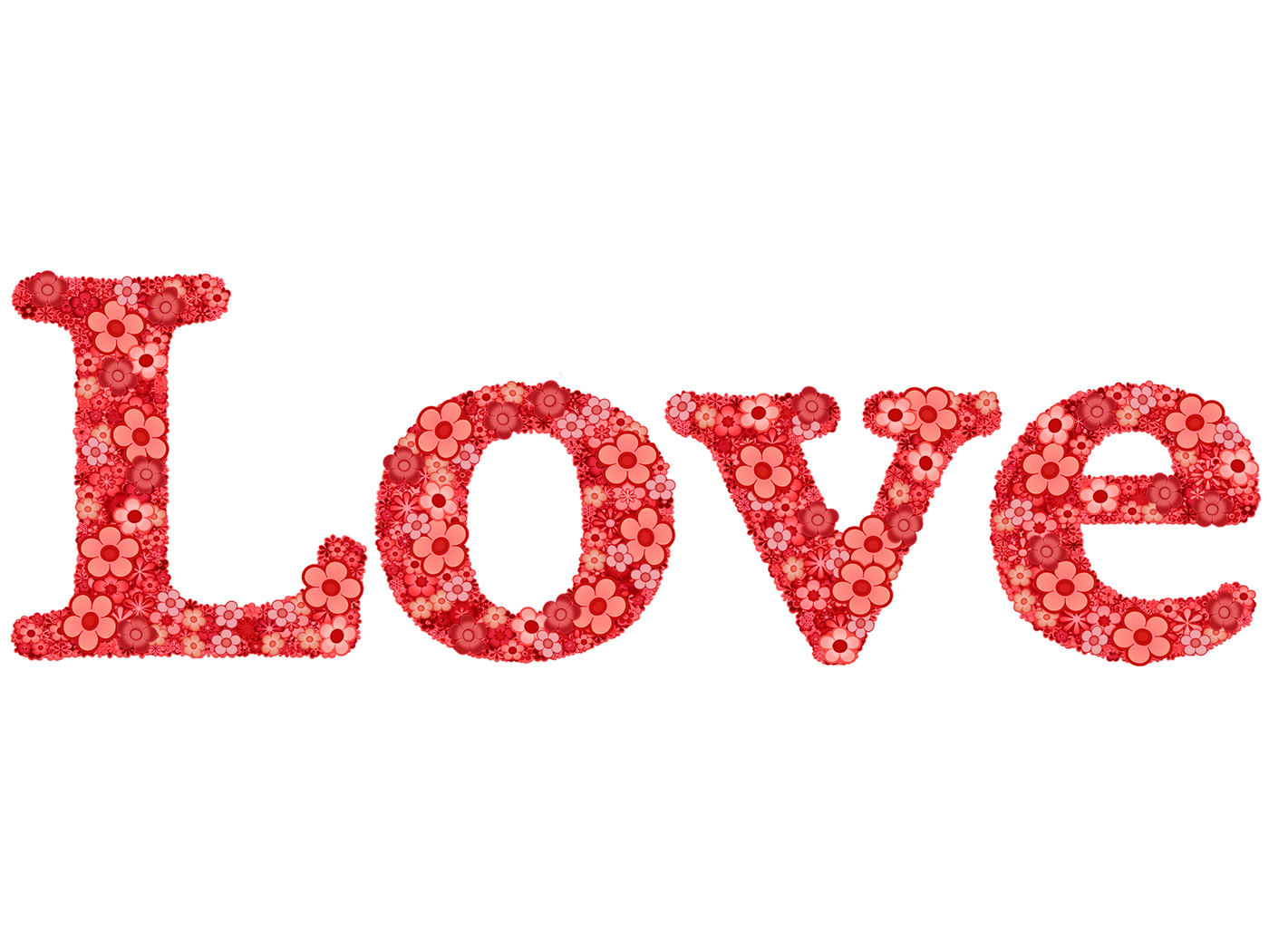 Love Word Wallpaper - WallpaperSafari