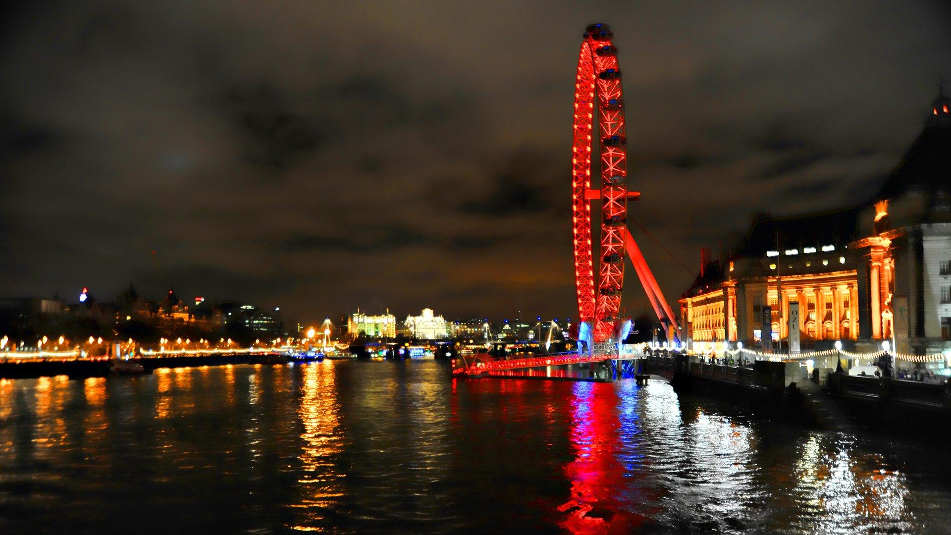 Hd wallpaper london - Giant London Eye Wallpaper Travel Hd Wallpapers