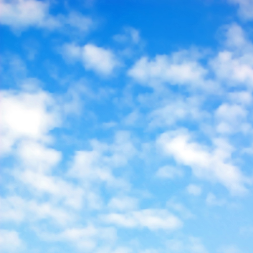 Sunny Blue Sky background vector 05   Vector Background download 500x500