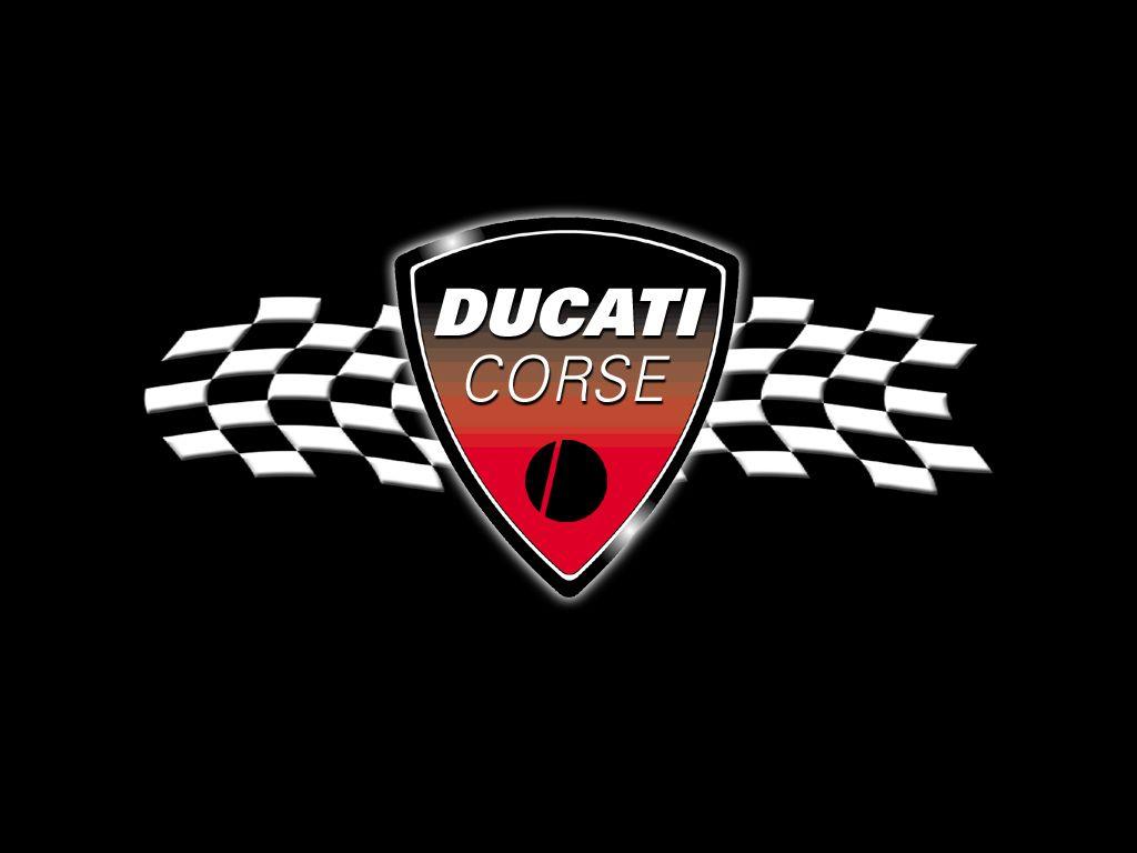 Pin Ducati Logo Wallpapers Download 1024x768