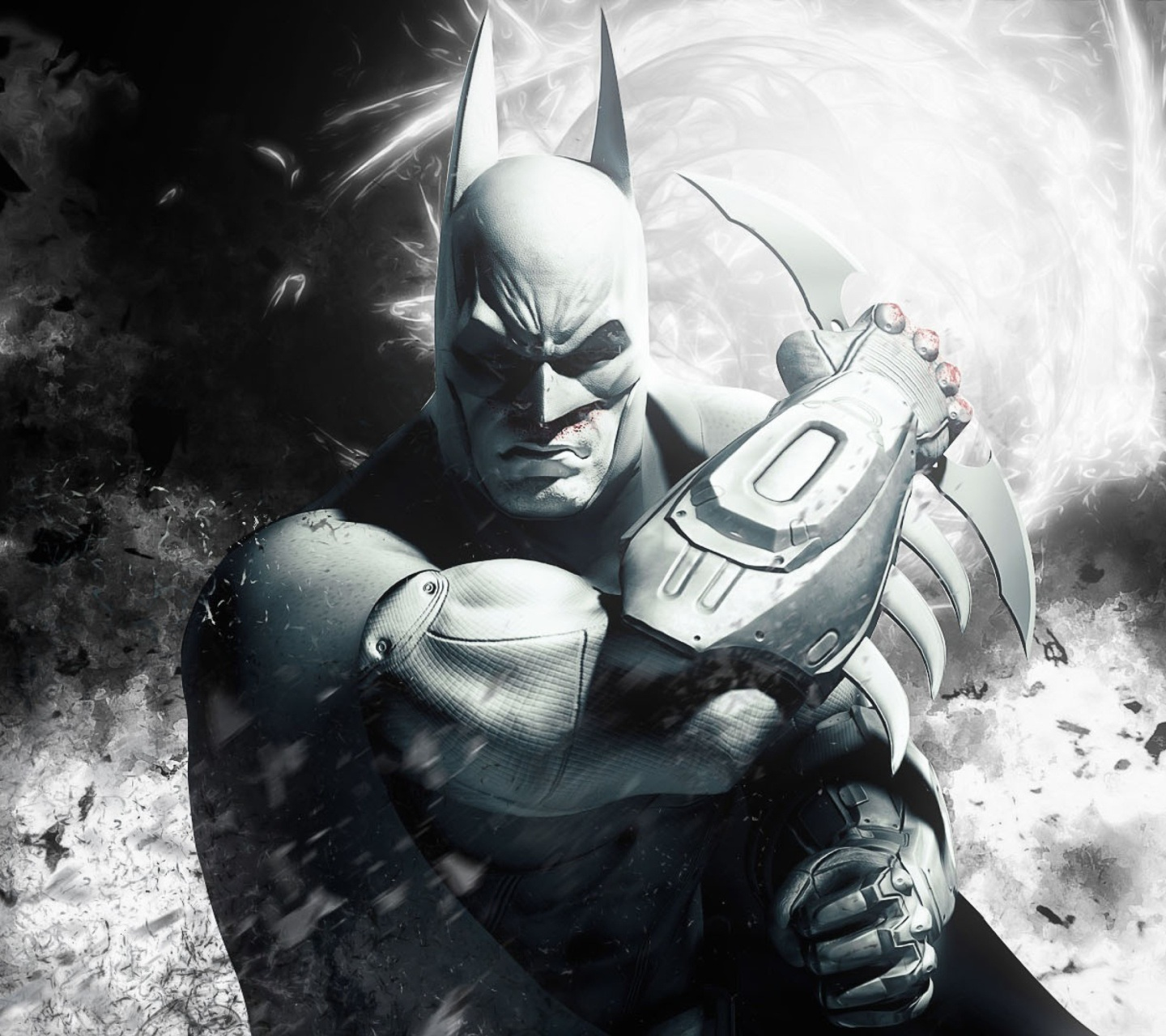 Batman Arkham City 1440x1280 wallpaper1440X1280 wallpaper screensaver 1440x1280