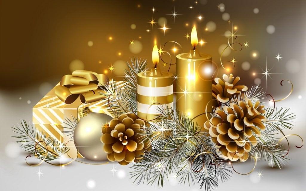22 Christmas Desktop Backgrounds Premium Templates Wondeful 1024x640