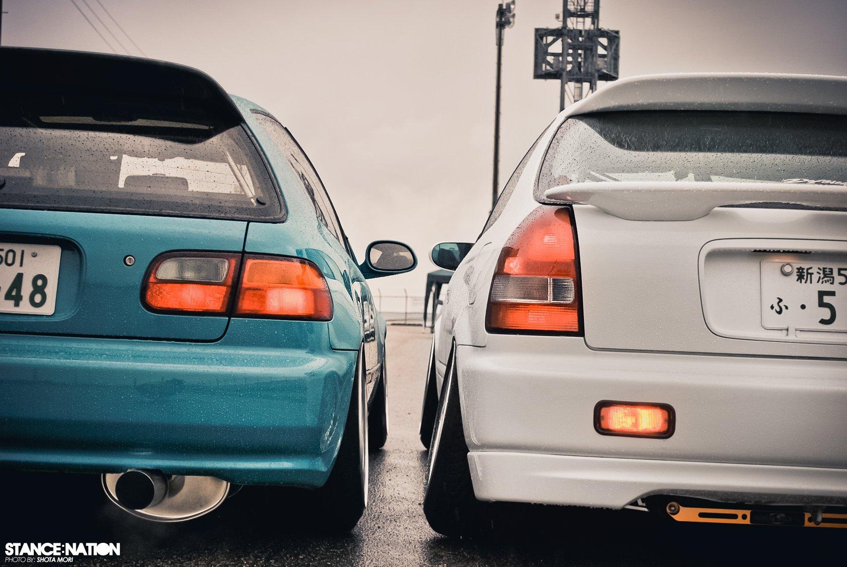 20] Honda Civic EG6 Wallpapers on WallpaperSafari 1680x1125