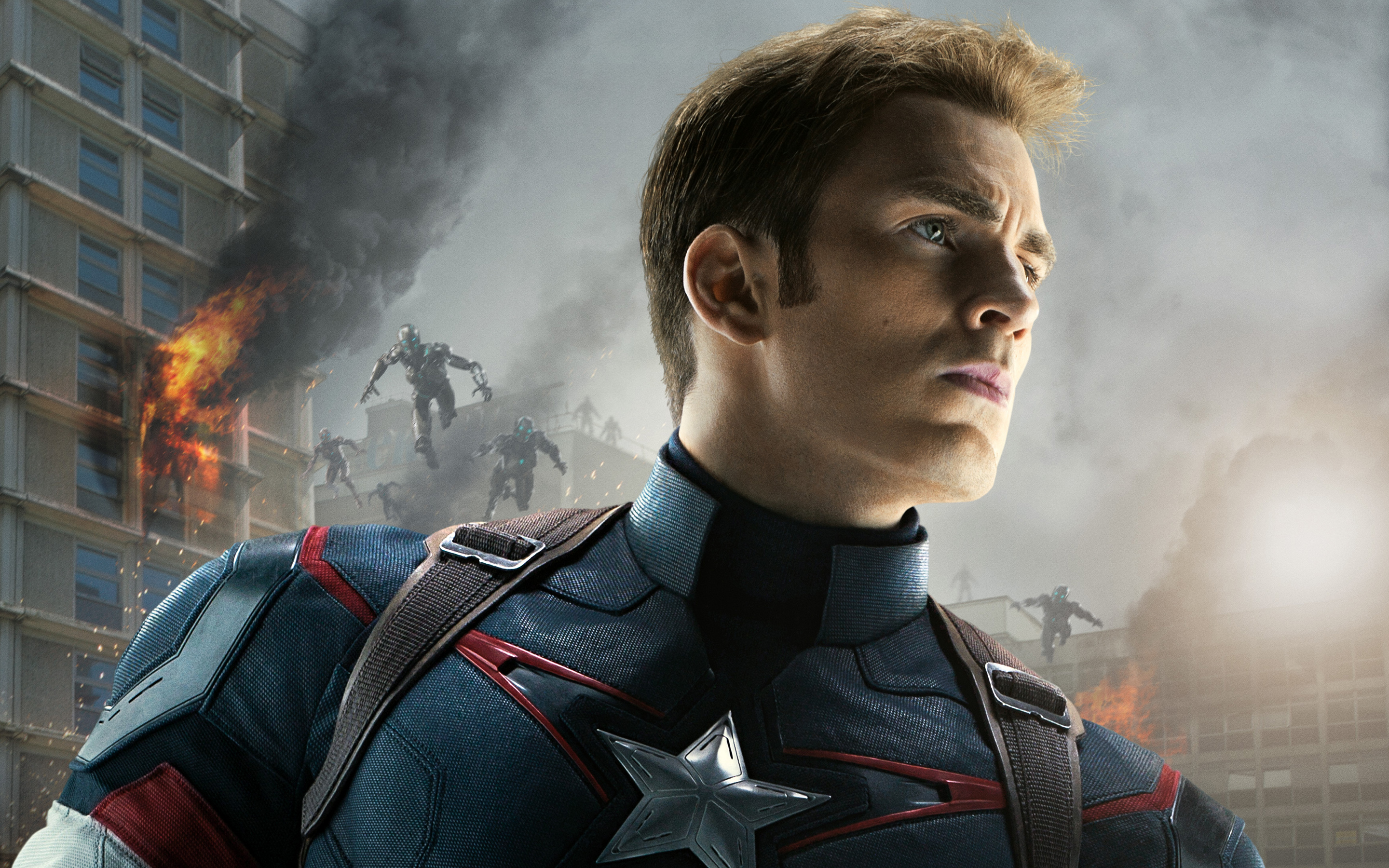 Free Download Captain America Hd Wallpapers Download