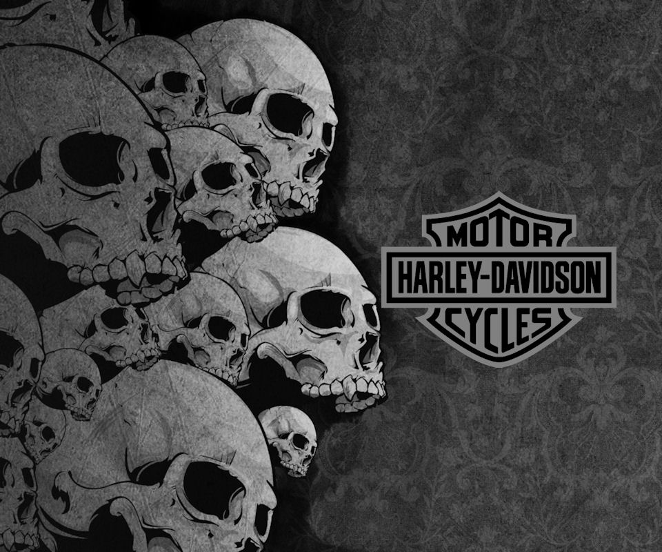 Harley Davidson Wallpapers   Android Forums at AndroidCentralcom 960x800