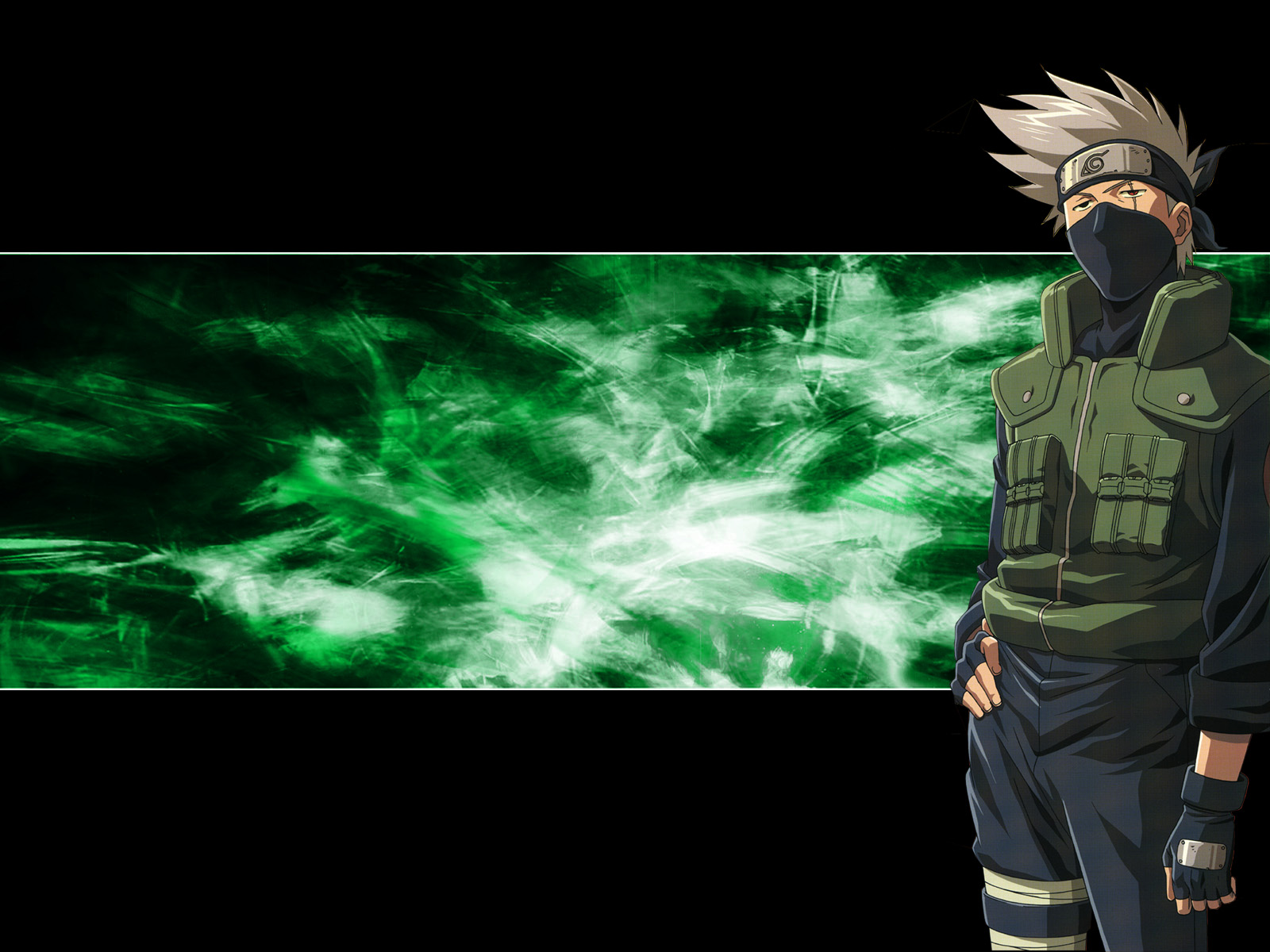 kakashi wallpaper kakashi wallpaper 1600x1200